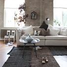 Nordic Living Room