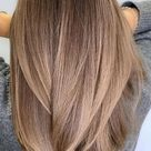 49+ Best Winter Hair Colours To Try In 2020 : Soft spice on brown hair