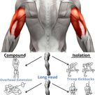 Triceps Workout: 3 Superset Workout Routine For Killer Triceps - GymGuider.com