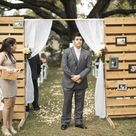 Wedding Pallets