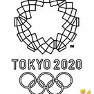 Olympics Mascot Coloring Pages | 28 Free | Olympic Flags | Torches