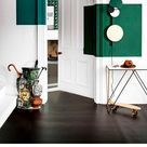 10 ideias para adicionar cor e personalidade ao décor