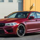 2018 BMW M5 First Edition   S119   Kissimmee 2020   Mecum Auctions