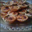 Tartelettes chorizo boursin cuisine échalotes-ciboulettes, Recette Ptitchef