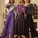70s Outfits