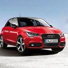 Audi A1 amplified 2012   Automotive News