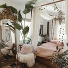 Bedroom to relax in