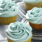 Simple Cupcakes