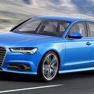 Audi A6 2015 a precios desde €38.400 en Alemania