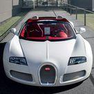 Bugatti Veyron Grand Sport Wei Long 2012 Edition Debuts In Beijing