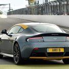 2015 Aston Martin V8 Vantage GT First Drive Photo Gallery