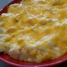 Seafood Casserole Recipes