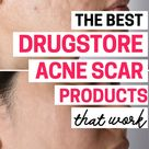 13 DRUGSTORE ACNE SCARS PRODUCTS THAT'LL CHANGE YOUR SKIN FOR GOOD | ACNE SKINCARE | YOURGIRLKNOWS