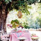 Linen Colorist la nouvelle collection Zara Home été 2018 - PLANETE DECO a homes world
