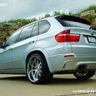 2010 BMW X5 ///M   Pirelli Tires   22