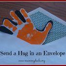 Send A Hug