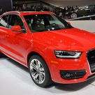 2015 Audi Q3 is ready to woo America's young and upwardly mobile