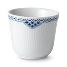 Royal Copenhagen Princess Termomugg 26 Cl - Kaffekoppar Porslin Vit