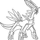 159 dessins de coloriage Pokemon à imprimer