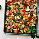 20 Healthy Dinners You Can Meal Prep on Sunday