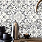 Tile Stickers  Decal for Kitchen/Bathroom Back splash/Floor   Etsy