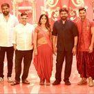 Telugu Actor Allu Arjun Family Pictures - Gethu Cinema