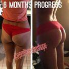 Squat Results