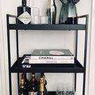 February Pinterest 2021: Top 15 Ideas & Inspiration - Chloe Dominik #Home-Decor-Furniture