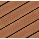 OSMO Terrassendiele Cumaru - Stärke/Breite 21x145 mm, Länge 4,57 m, glatt