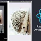 Image Cropper for React Native using Animated API