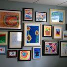 Kids Art Galleries