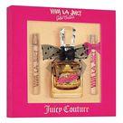 Juicy Couture Viva La Gold 3-Piece Set - $179 Value