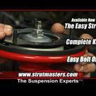 This Item Is No Longer On Our Website, But Don't Give Up....   Strutmasters