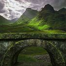Highlands Scotland