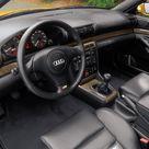 1998 Audi S4 Avant