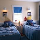 Nautical Boys Bedrooms