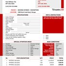 28 Free Estimate Template Forms [Construction, Repair, Cleaning...]