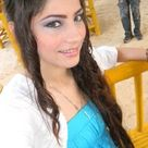 Neelam Muneer in Beautiful Blue Skirt