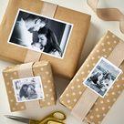 Unique Christmas Gift Wrap Ideas