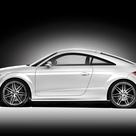 Audi TT RS 2010