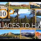 10 Short Waterfall Hikes in Colorado