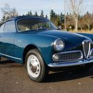 51 Years Owned 1964 Alfa Romeo Giulia Sprint