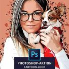 Die beste Photoshop-Aktion
