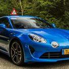 Alpine A110 is Autoblog auto van het Jaar 2018   Autoblog.nl