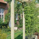 Holz Pergola Komplett Bausatz 4,50 m