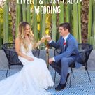 Lively & Lush Cabo Wedding