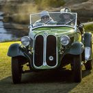 Massive gallery from Pebble Beach Concours