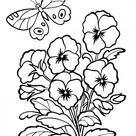 8 Free downloads anti stress coloring pages