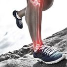 Anterior Tibialis Muscle Is Responsible for Your Shin Splints