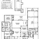 The Natchez | Madden Home Design | Custom Southern Designs